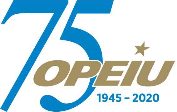 OPEIU-75th Anniversary Logo 2_two color